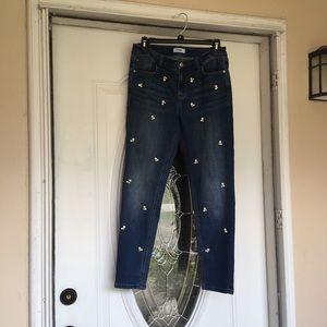 Kensie Jeans womens Sz 6/28